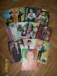 Revista Micul print