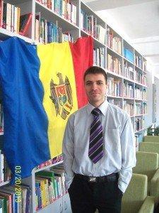 Daniel Verejanu