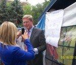 Când vom avea personalități politice ca dl Stefan Fule... dans Council of Europe 100_0356-150x128
