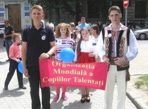 World Forum of Talented Children, 2013, Moldova  dans Concursul Micul Print img_1578-300x222