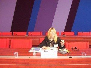 Renata Verejanu, Consiliul Europei