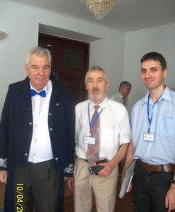 Congresul Mondial al Eminesacologilor