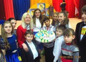 Renata Verejanu, Moldova