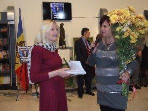 Renata Verejanu, Silvia Ursache, Mihai Cimpoi, Teo Chiriac