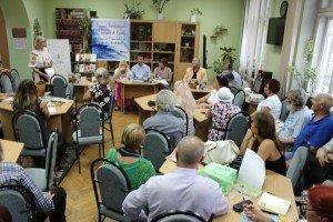 Forumul Oamenilor de Creatie, Moldova
