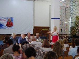 festival de poezie, renata verejanu