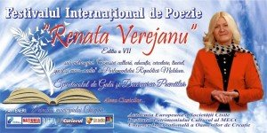 Renata Verejanu, festival, Moldova