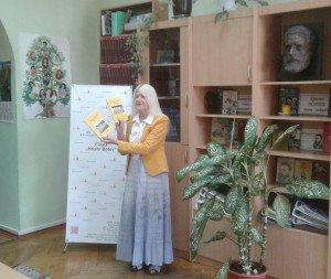 Renata Verejanu, Moldova, Mihai Cimpoi