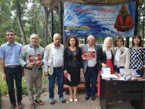 Galina Codreanu, Violeta Marfin, Alina Dragancea