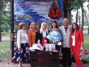 Renata Verejanu, Moldova, Victor Voinicescu