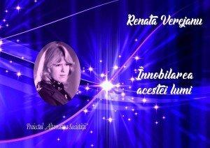 Renata Verejanu, Vladimir Beșleagă, Ioan Aurel Pop