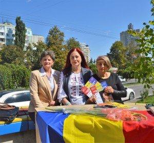 Renata Verejanu, Ana Blandiana, Arcadie Suceveanu